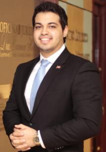 Lic Carlos de Jesús Rivas Herrera